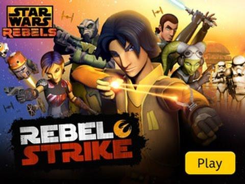 Rebel Online