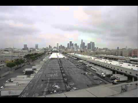 Highland Commercial Roofing   Timelapse