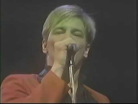 Subtle Hints 80's Band Video Collection