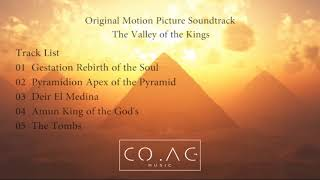 Egypt Soundtrack  The Valley of the Kings  -  CO.AG Music