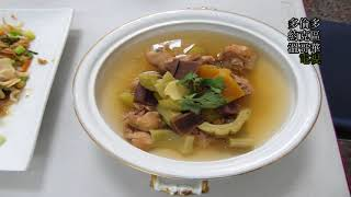 20170815, Taiwanese Hakka Cuisine, 台灣客家菜廚師訪問多倫多