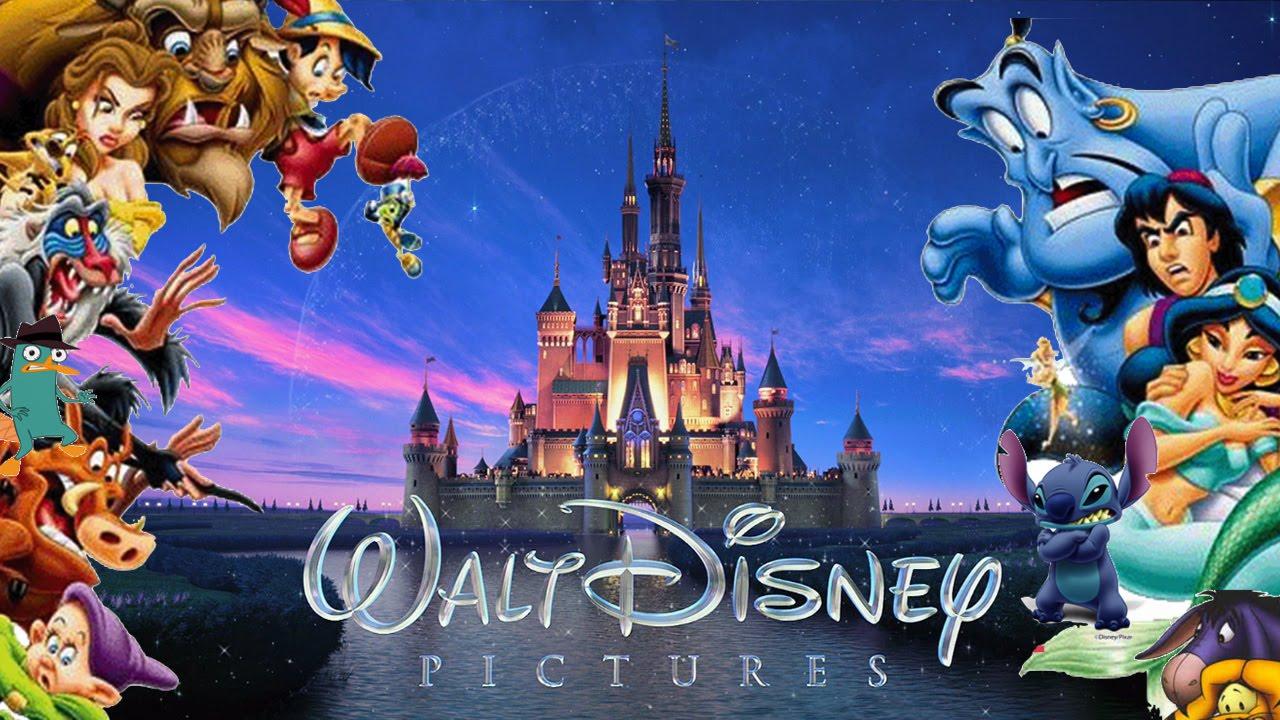 10 Personagens Ocultos Nos Desenhos Da Disney Easter Eggs