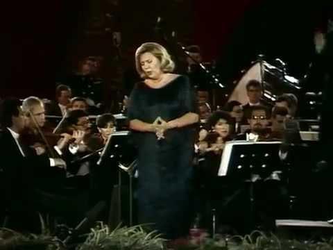 """Концерт """"La Grande Notte a Verona"""", 1988"""
