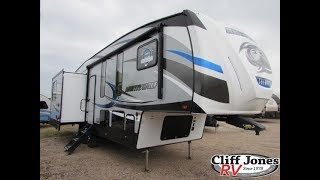 '19 Forest River Arctic Wolf 295QSL Fifth Wheel