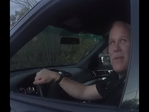 Tucson police chief pulled over by his own Agency for running a Red Light