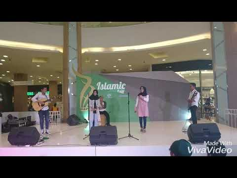Cover lagu Sakha - Ibu