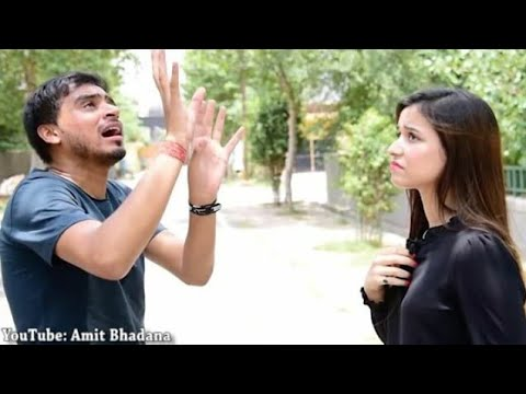 हट जाओ छोरों..!!! How Desi Girl Gets Driving Licence [funniest video ever]