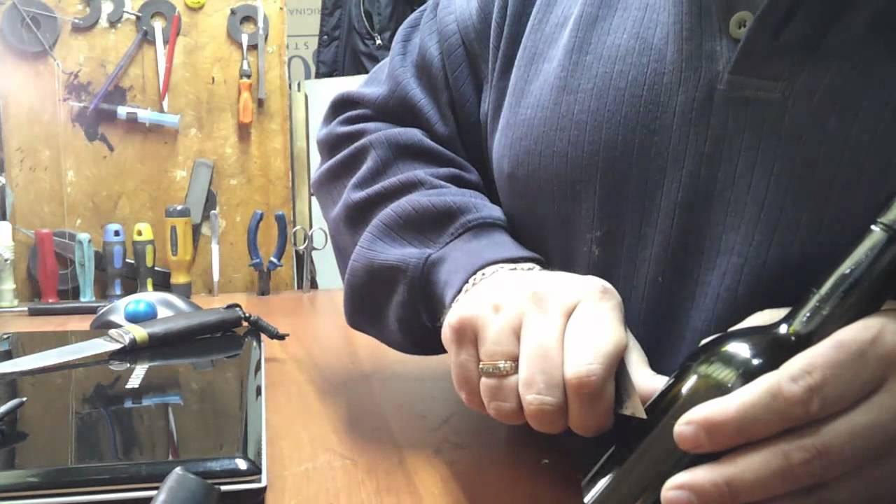 Как легко проверить твёрдость стали