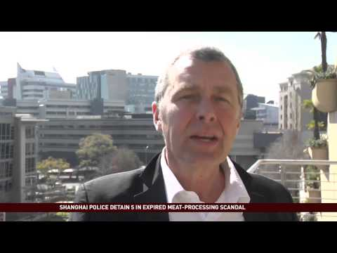 South Africa improves infrastructure for economic future