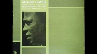 Early Miles, 1951 & 1953, Miles Davis, full album.