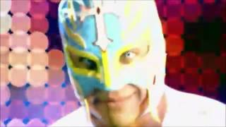 WWE Rey Mysterio Theme Song 2013