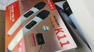 Micro đa năng không dây Ngon Bổ Rẻ nhất Việt Nam lh 0964.867.866