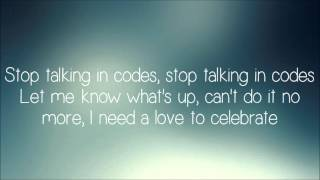 Ellie Goulding - Codes (Lyrics)