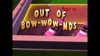 Puppy Bowl 2018 Simulation! [Jerry Rice & Nitus