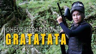 Gratatata Dhevy Geranium Reggae Version