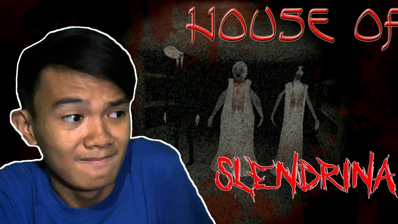 SLENDER FAMILY | THE HOUSE OF SLENDRINA - ENDING #Filipino