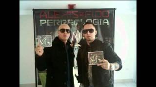 Mix Perreologia 2011 - Alexis y Fido & Otros [Dj Cristopher]