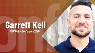AIPC 2020 - Session 4: Pastor and Purity - Garrett Kell // EIC //