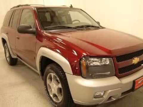 2008 Chevrolet Trailblazer Fagan Automotive