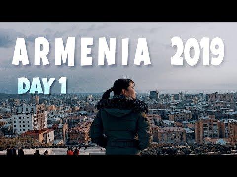 Yerevan, Armenia [Vlog 5]