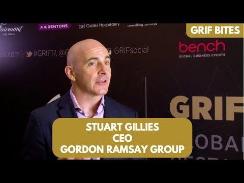 GRIF Bites - What attracts investors to restaurants