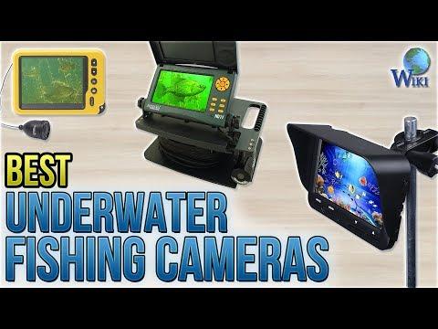6 Best Underwater Fishing Cameras 2018