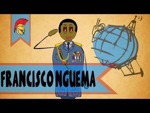Francisco Nguema: Hitler of Africa | Tooky History