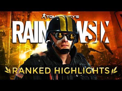rainbow six siege ranked matchmaking slow