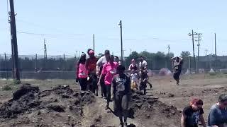 Terrain Race 2018