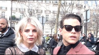 Fashion Week Paris 2018 2019  EXIT MIU MIU  N1 streaming