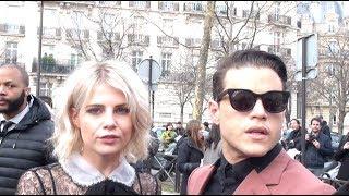 Fashion Week Paris 2018 2019  EXIT MIU MIU  N1