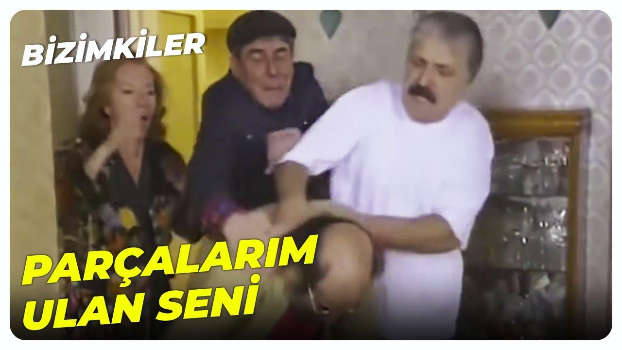 Download Tak Tak Sedat, Baykuş Cemili Dövüyor - Bizimkiler 114.Bölüm