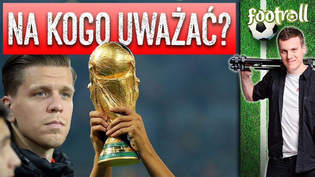 Grupa Mistrzostw Świata – na kogo uważać? | KONKURS