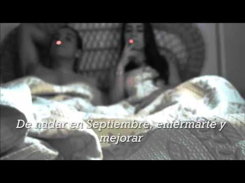 Blackbear-Hotel Andrea (Español)