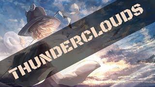 Download lagu Nightcore~Thunderclouds