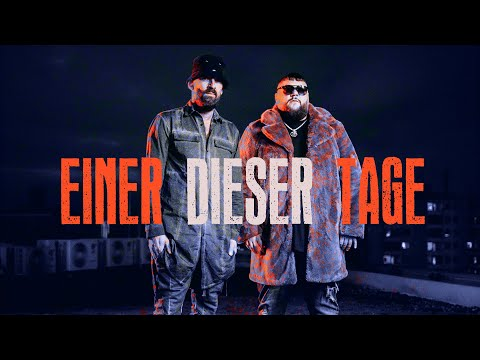 Gentleman x Bozza - Einer Dieser Tage (Official Video)