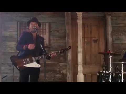 Dustin Douglas and The Electric Gentlemen @ Briggs Farm Blues Festival 2017
