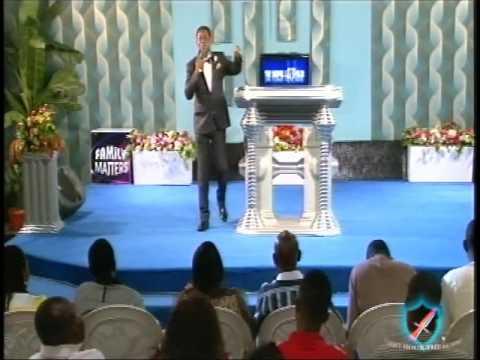 Our Mandate In God Redemption Plan - Pastor Emeka Wobisike