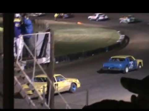 Kenney MotorSports 30PK 6/2/13 Dawson County Raceway- Lexington NE