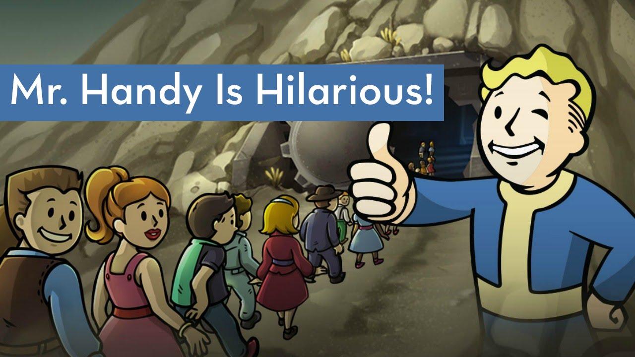 Fallout Shelter Game Fallout Shelter Game Tips