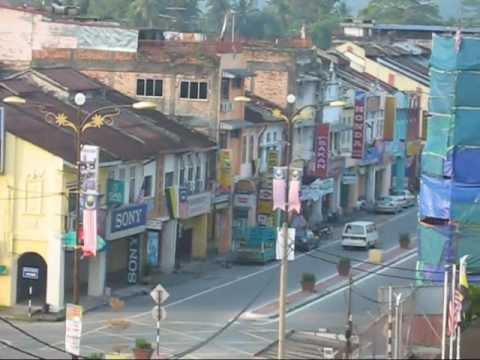 Tanjong Malin, Perak, Malaysia.