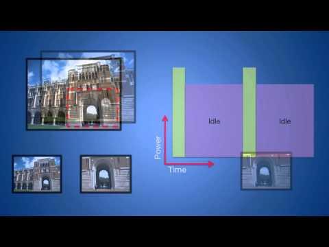Energy-Proportional Image Sensors