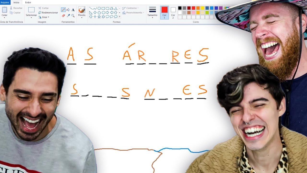 DESAFIO DOS ANOS 2000 (ft. Jean Luca & Lucas Leal)