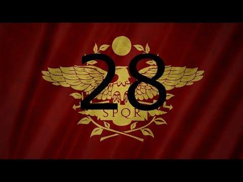Restore the Roman Empire Ep: 28