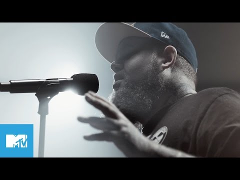 Rag'n'Bone Man – 'Skin' (MTV PUSH Exclusive Live Performance) | MTV