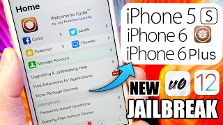 jAILBREAK iPhone 5s, 6 & 6 Plus NEW unc0ver Jailbreak Released