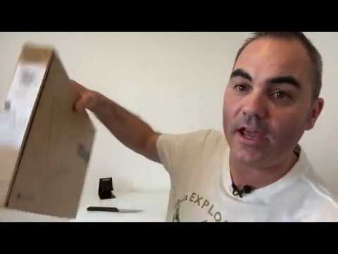 Acer Chromebook R13 Unboxing. Chromebook With Google Play