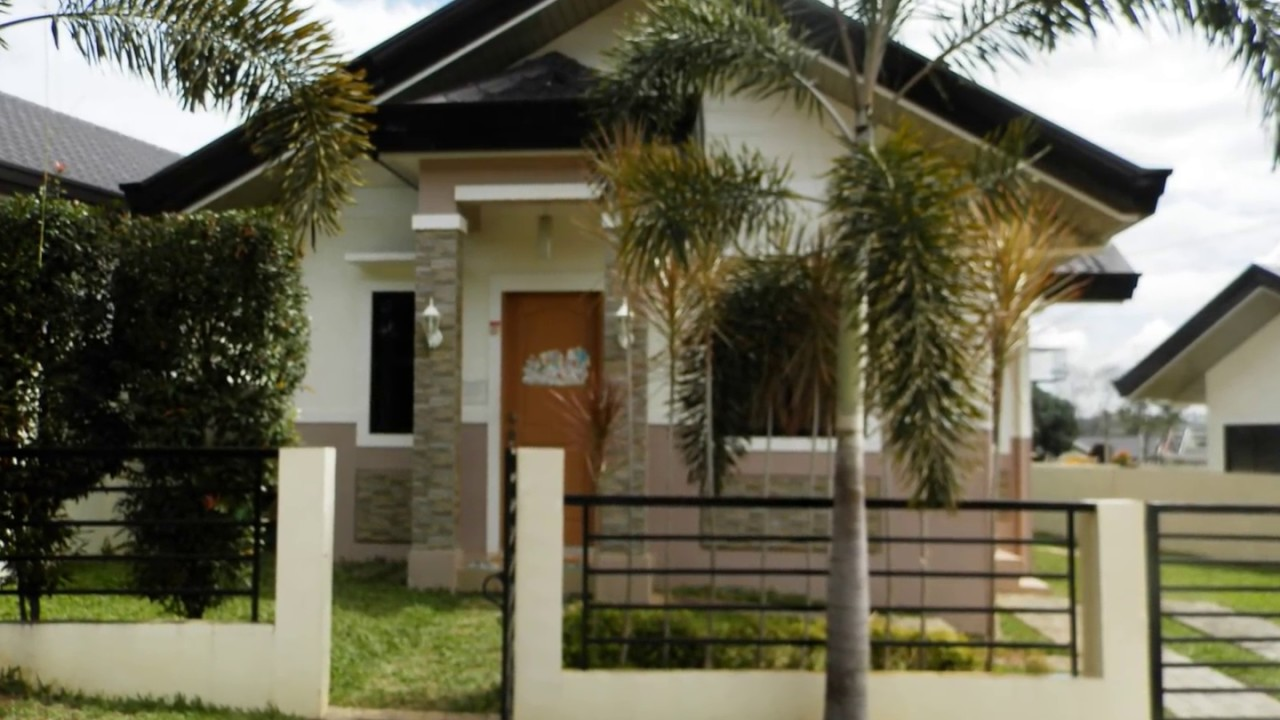 granville crest subdivision davao city house and lot for