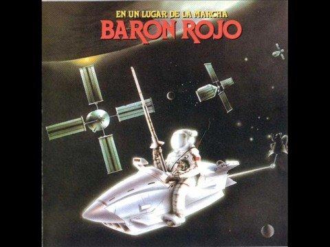 Baron Rojo - Caso Perdido