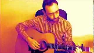 I Think Of You  (Sixto Rodriguez) cover Ft. lyrics chords